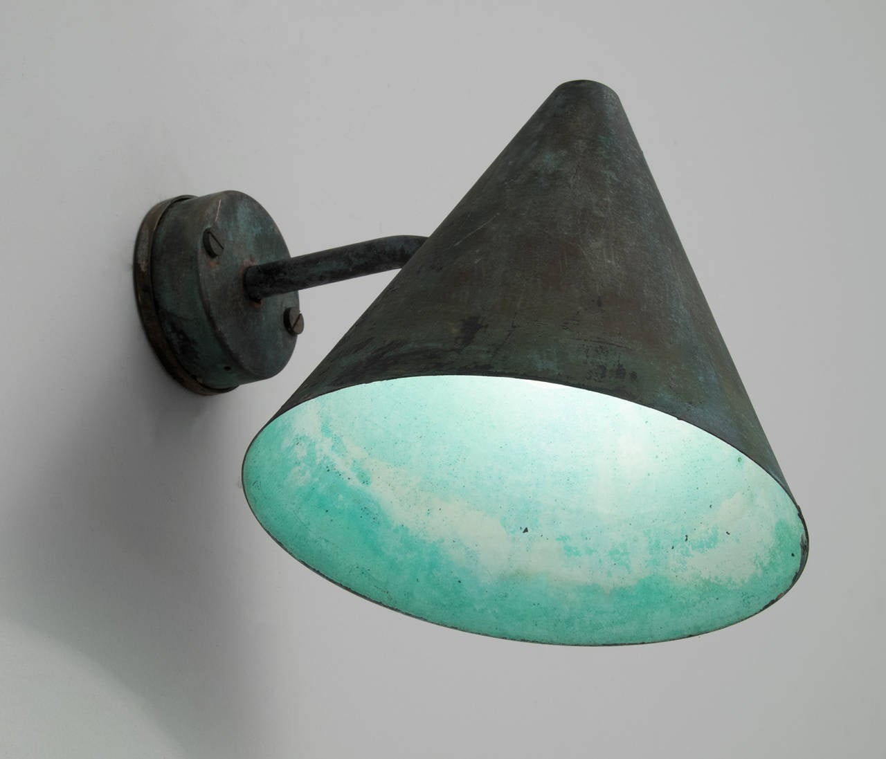 Seven hans agne jakobsson copper outdoor wall lights at 1stdibs seven hans agne jakobsson copper outdoor wall lights 2 amipublicfo Images