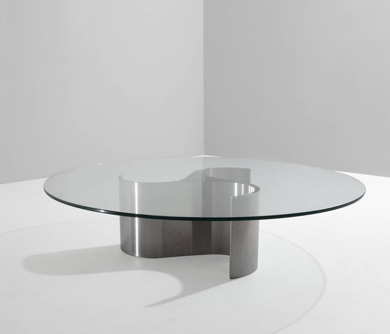 Patrice Maffei 39 Comete 39 Coffee Table For Sale At 1stdibs