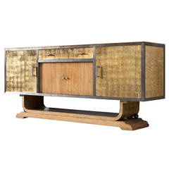 H. P. Mutters Credenza
