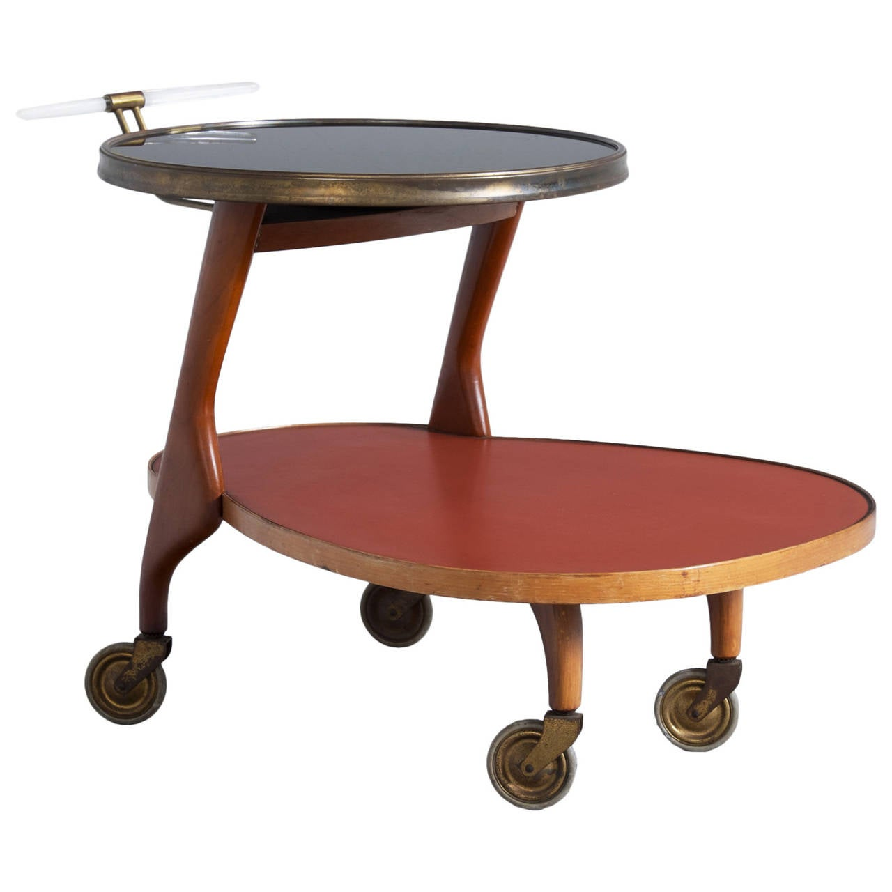Wilhelm Renz Trolley 1960s For Sale At 1stdibs