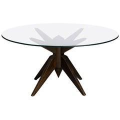 Emiel Veranneman Round Dining Table