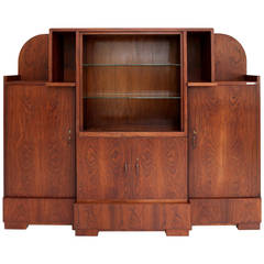 Decorative neoclassical meuble d 39 appui for sale at 1stdibs for Deco meuble furniture richibucto