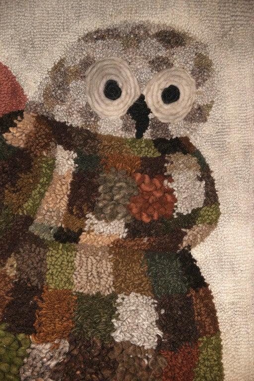 20th Century A woolen