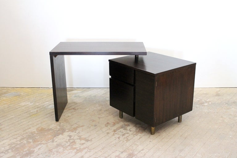 Convertible Desk by Thonet 6