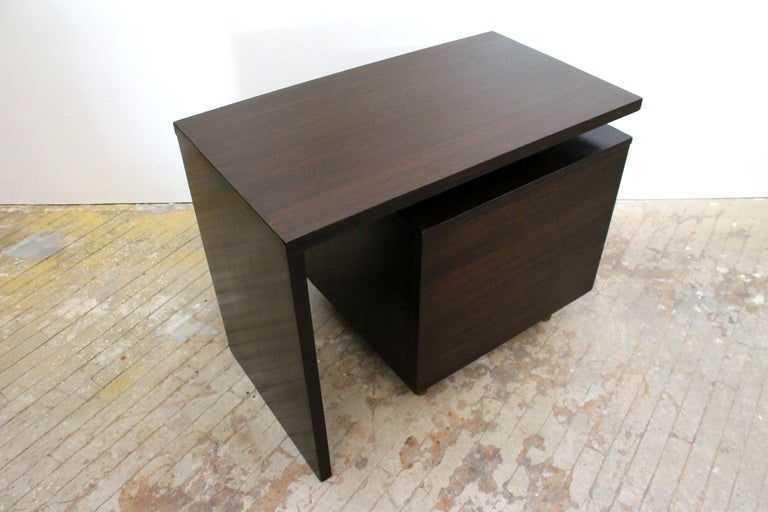 Convertible Desk by Thonet 9