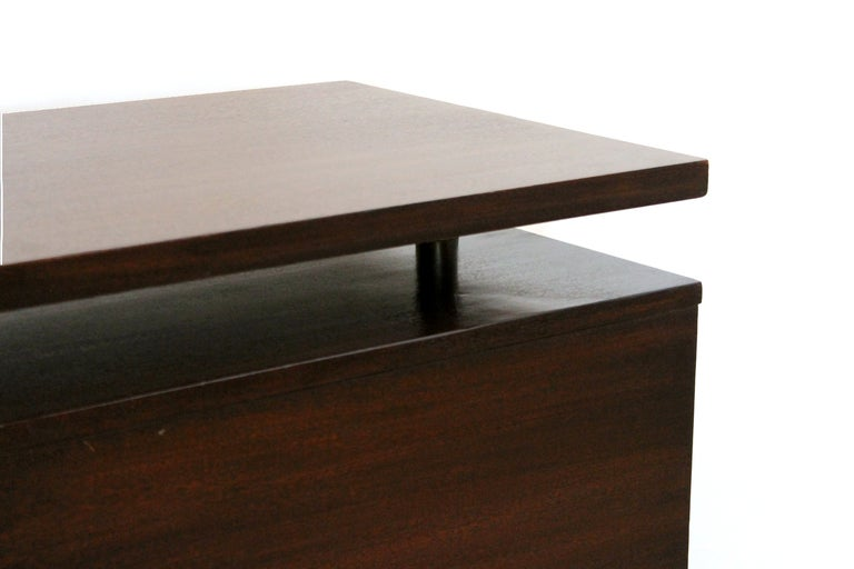 Convertible Desk by Thonet 8