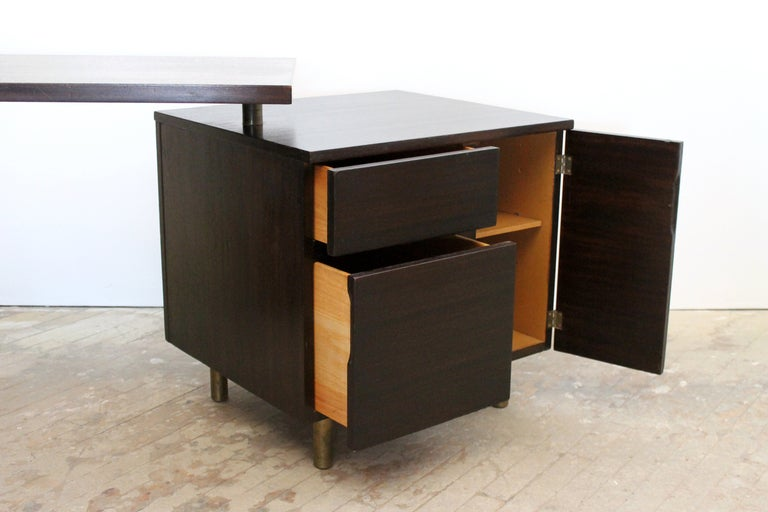 Convertible Desk by Thonet 10