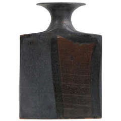 William Wyman Slab Bottle Form