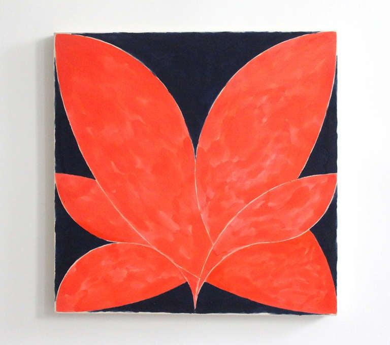 Three Paintings by Allan Bridge 4