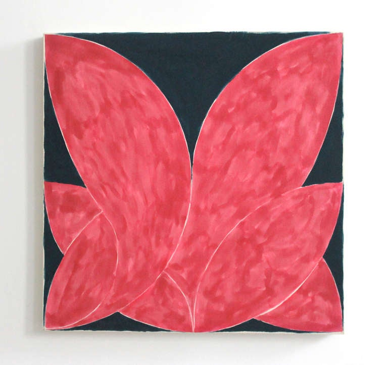Three Paintings by Allan Bridge 2