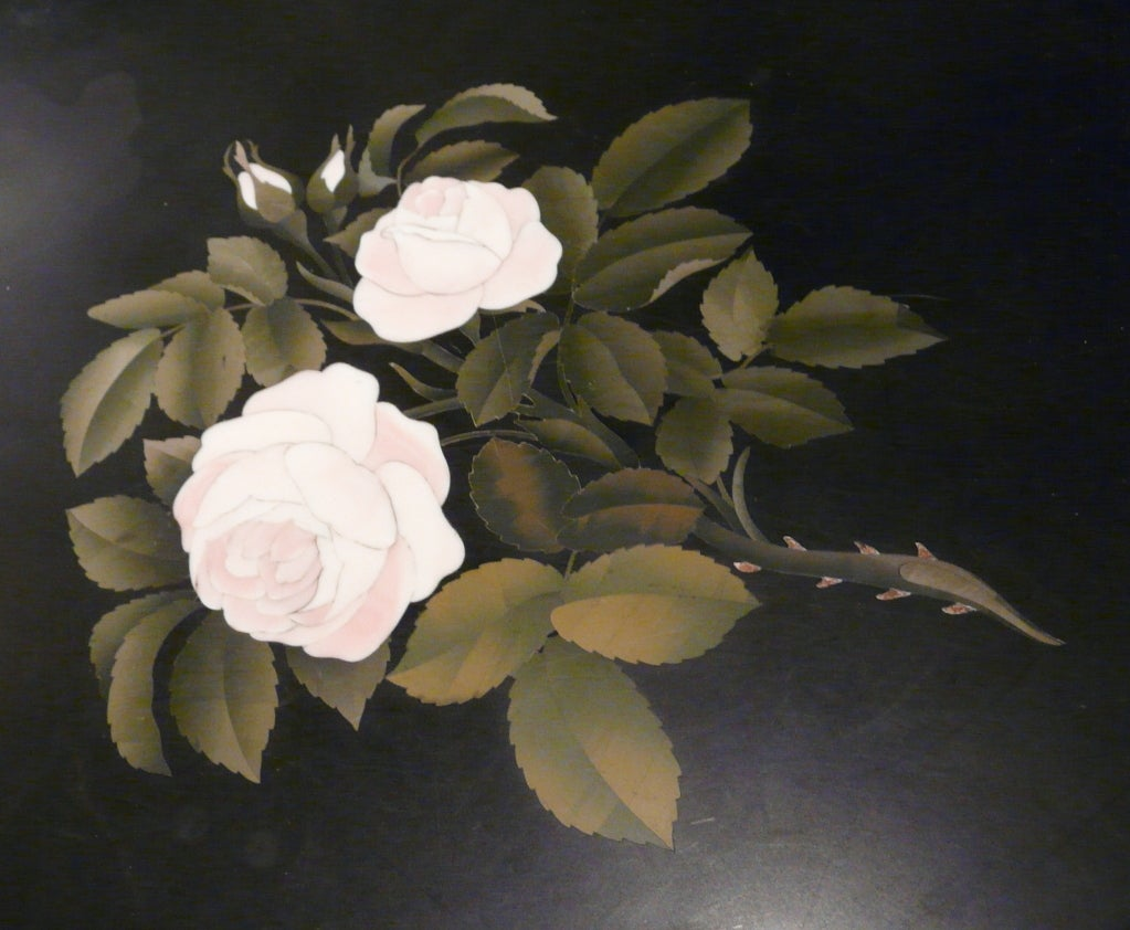 Italian Pietra Dura Table 4
