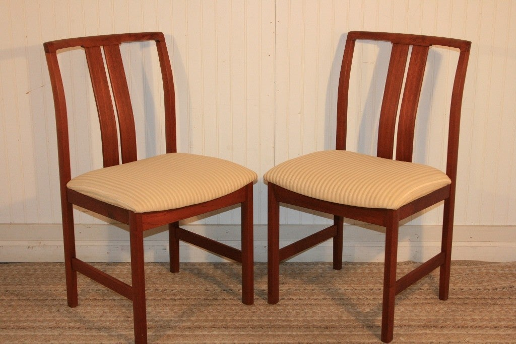 Danish Modern Dining Room Furniture