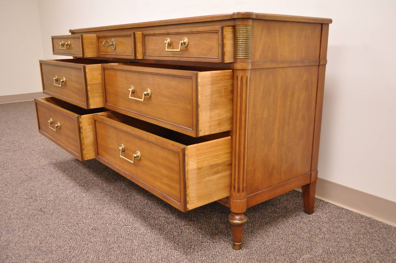 Or Directoire Style Chest By Kindel Furniture Is No Longer Available