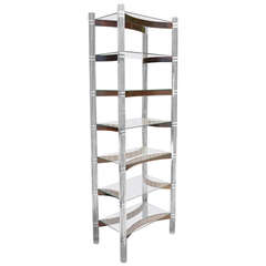 oak acrylic clear australia crystal butler metal modular lucite and bookcases bookshelves bookshelf bookcase