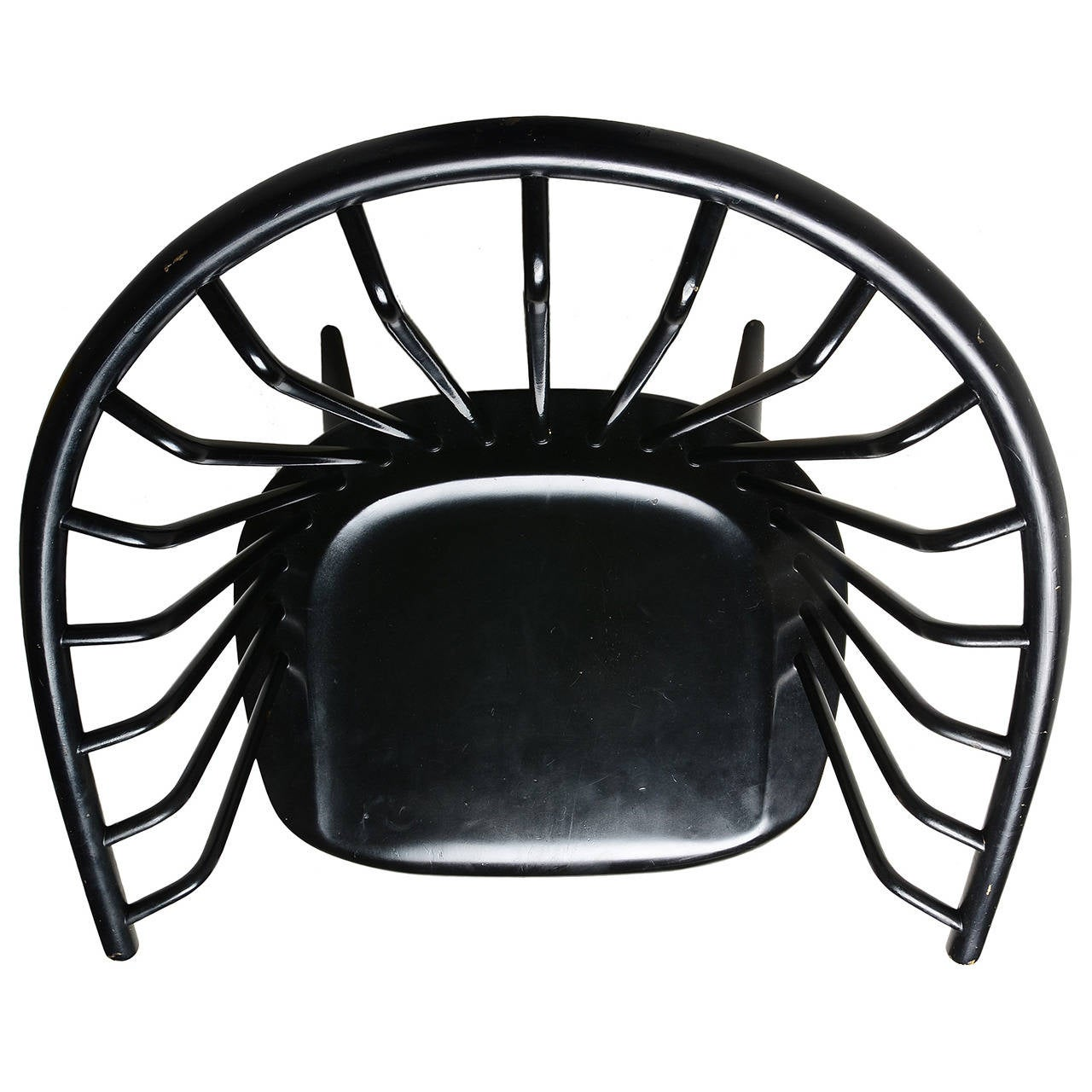 ilmari tapiovaara crinolette lounge chair for sale at 1stdibs. Black Bedroom Furniture Sets. Home Design Ideas