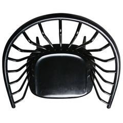 Ilmari Tapiovaara Crinolette Lounge Chair