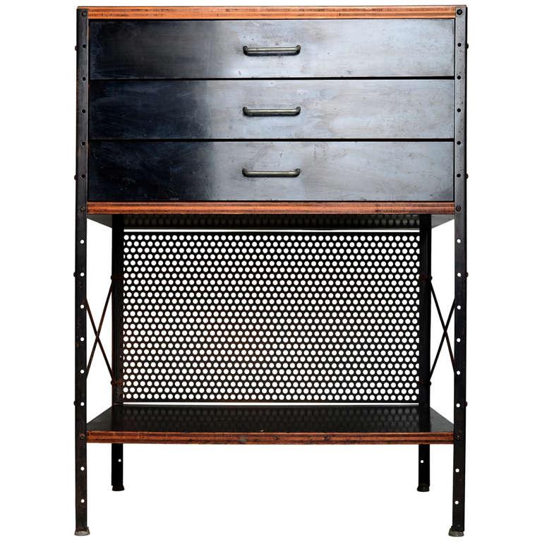 Early Charles Eames ESU 270-N