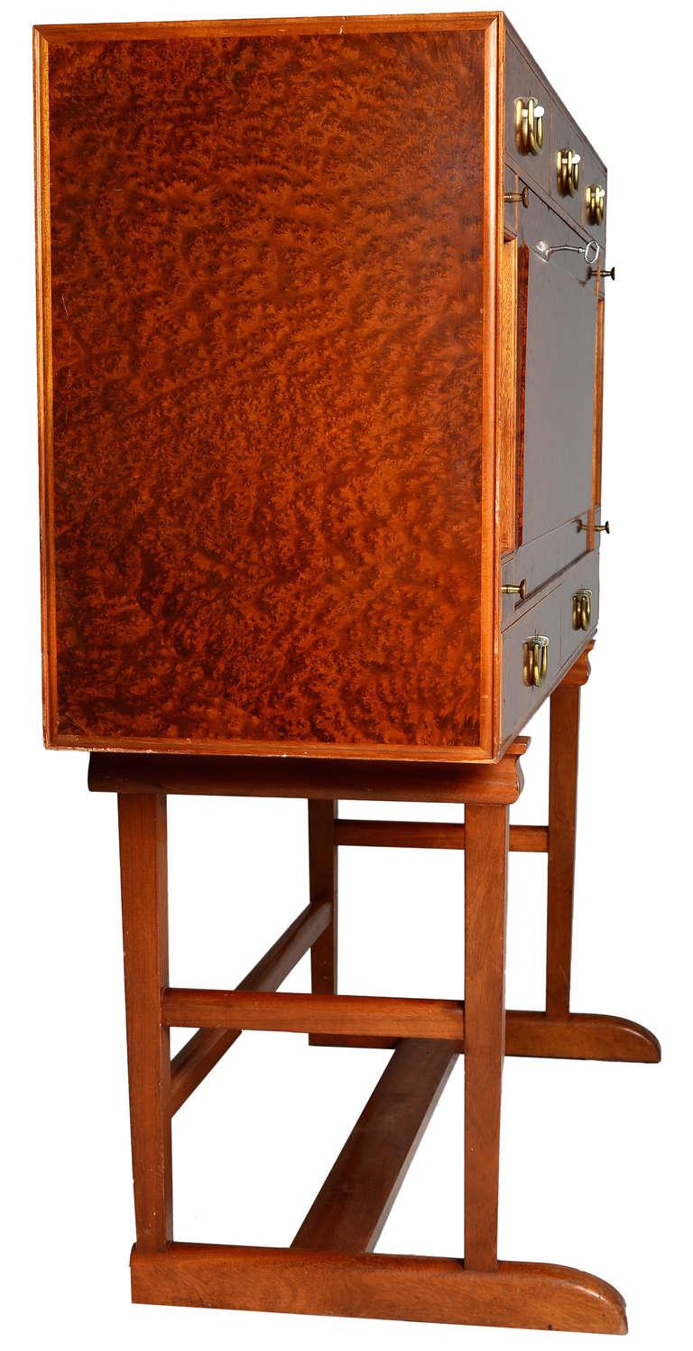 Josef Frank Secretary Model 1036 For Sale At 1stdibs