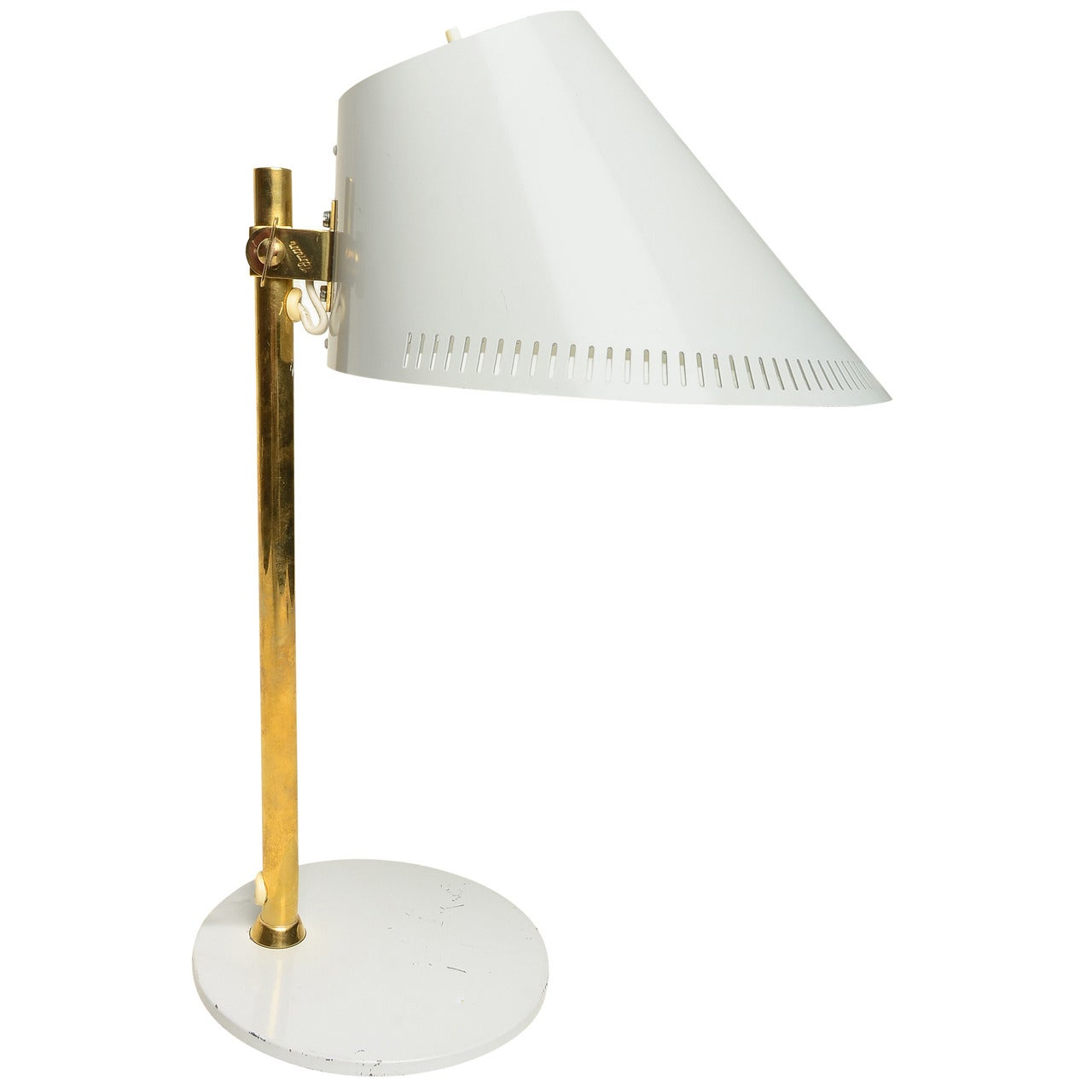 Paavo Tynell Table Lamp, Model 9227