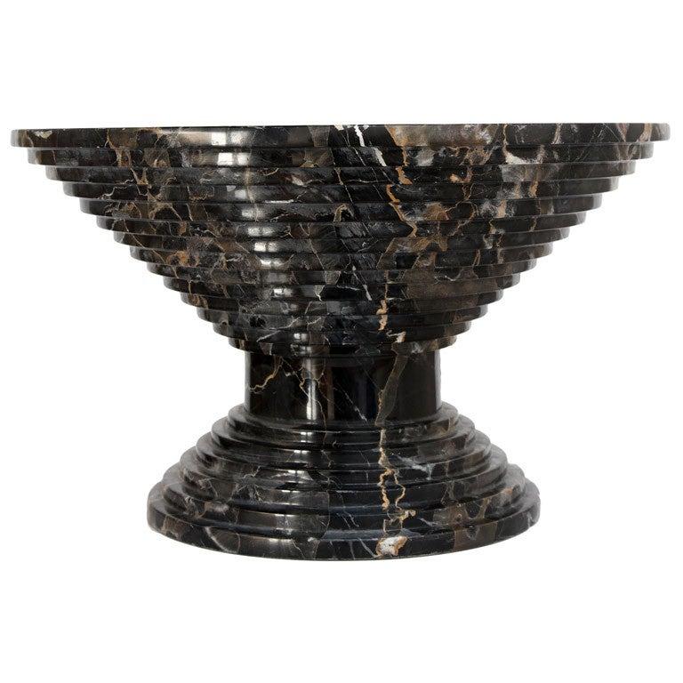 Sergio Asti Portofrutta vase for Knoll/Gavina