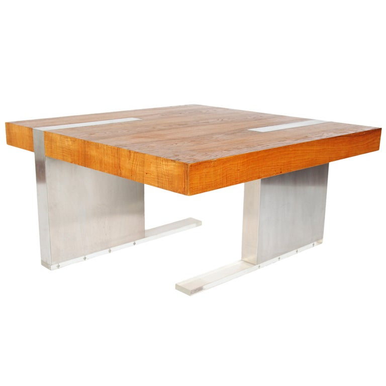 Important Vladimir Kagan Coffee Table At 1stdibs
