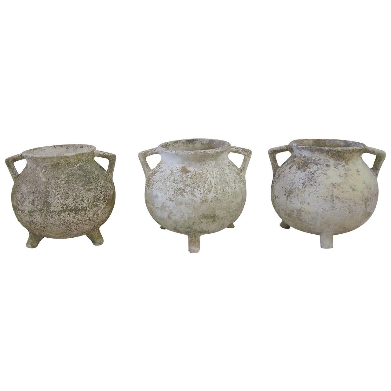 Set of French Jardinieres/Planters For Sale