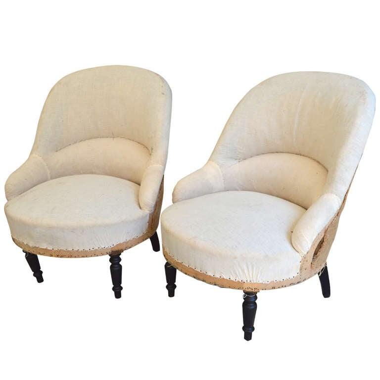 this pair of 19th c french salon chairs is no longer available