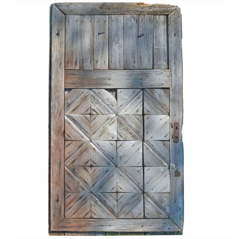 19th C Gloucester Cathedral Door For Sale