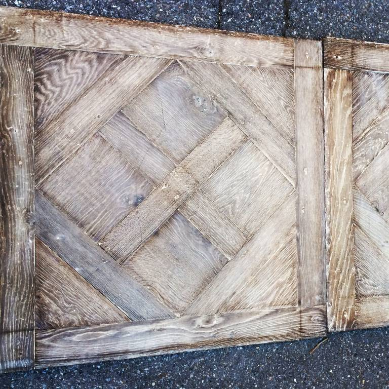 19th Century Original French Parquet Flooring At 1stdibs