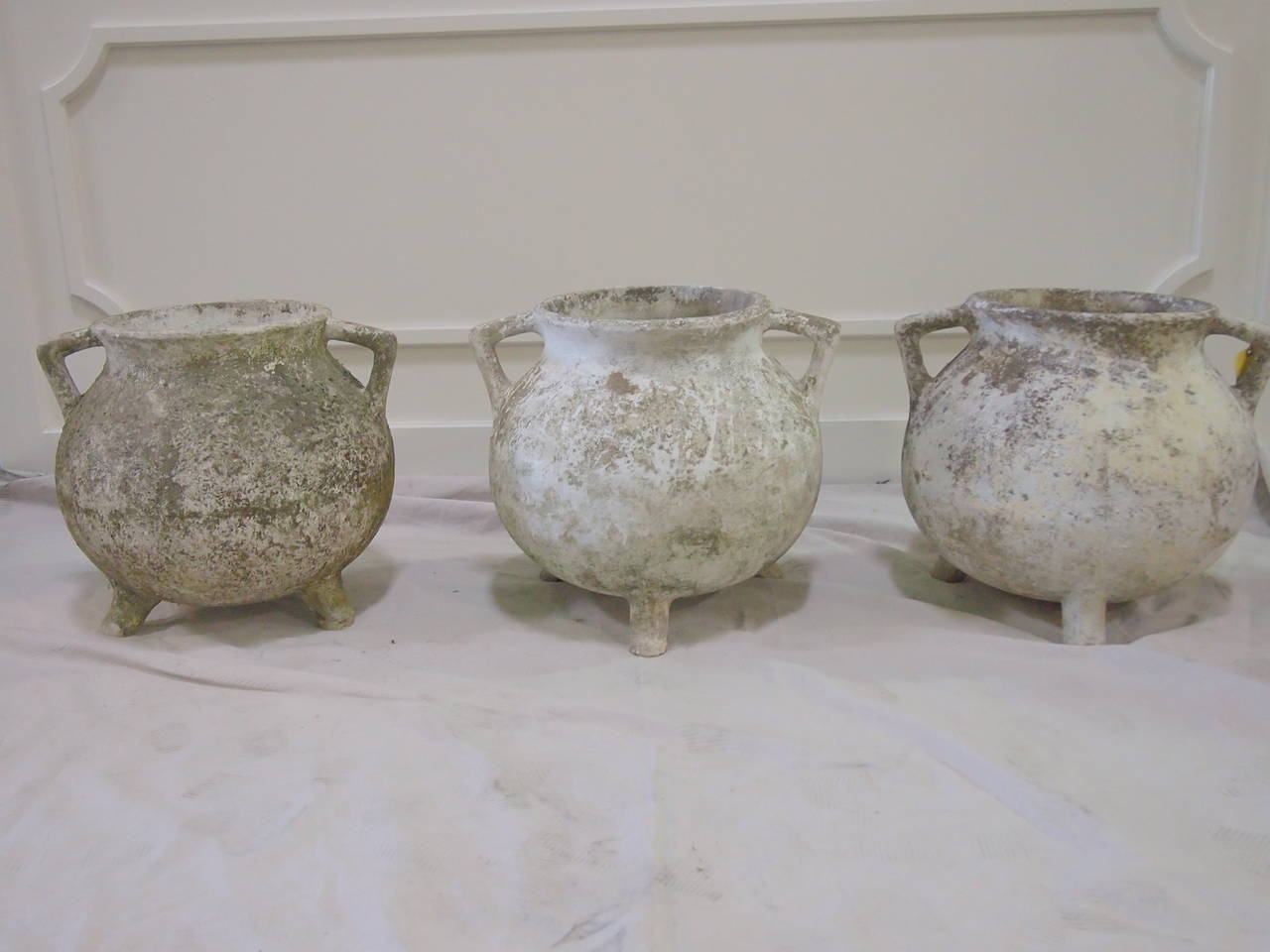 Set of French Jardinieres/Planters For Sale 2