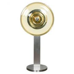 A Pierre Cardin for Venini floor lamp , 1970