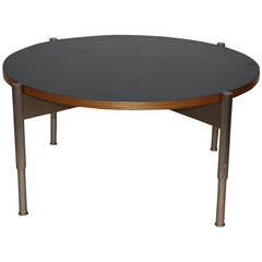 Gio Ponti Coffee Table, Cassina Edition, circa 1954 Italy