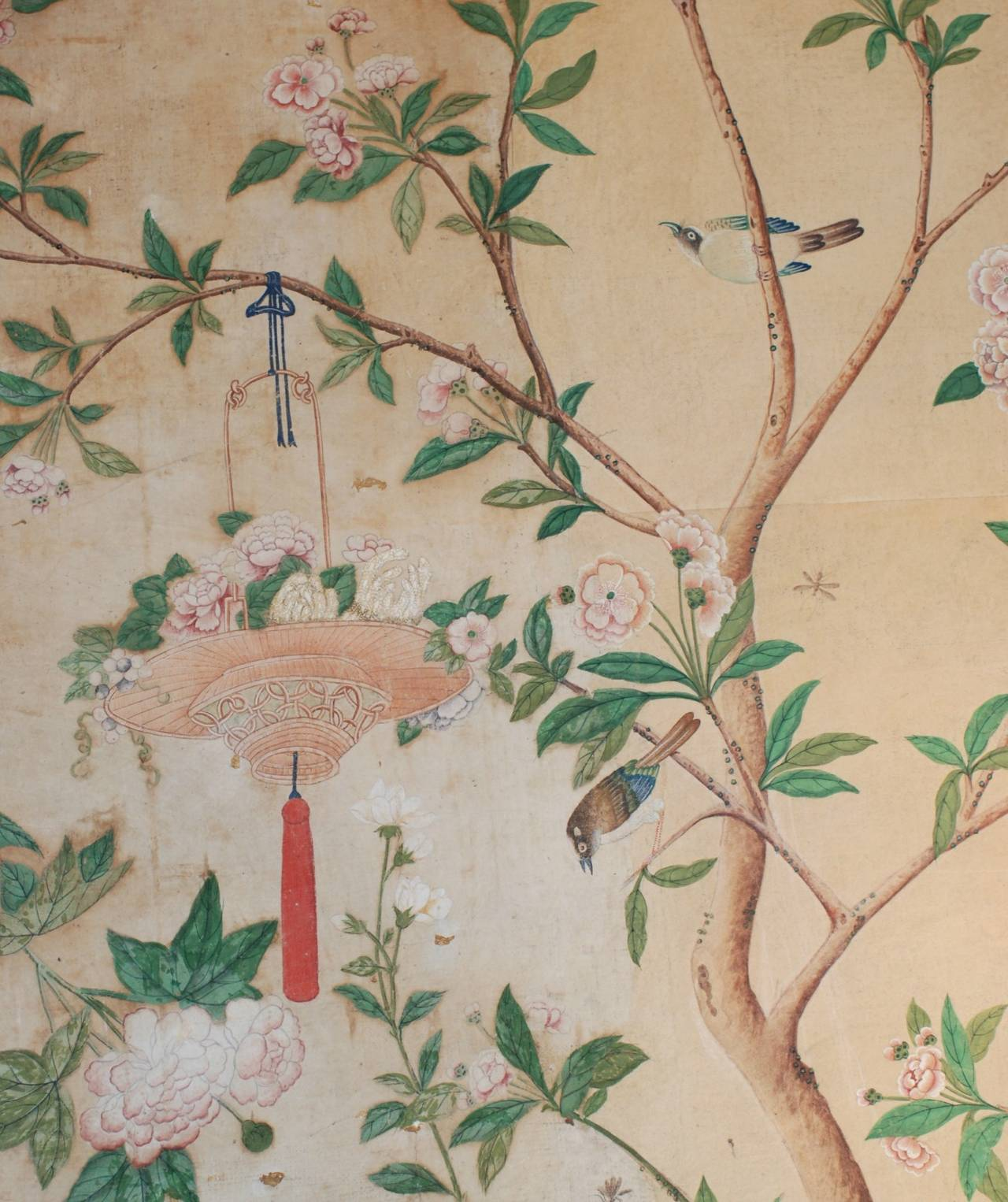 18th century wallpaper crivelli - photo #44