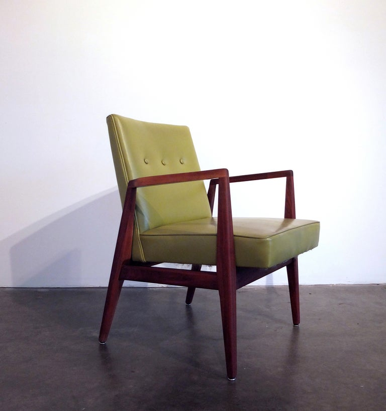 Jens Risom Chair For Sale