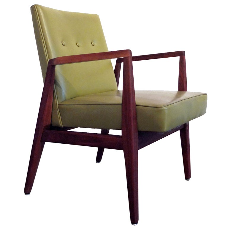 Jens Risom Chair 1