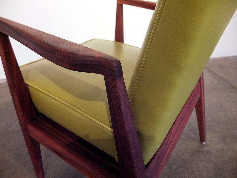 American Jens Risom Chair For Sale