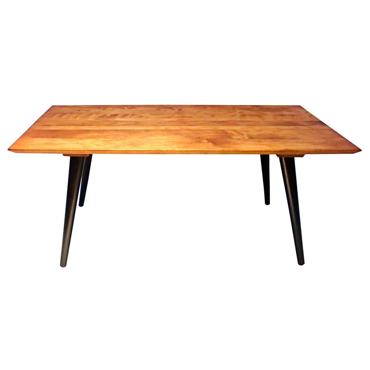 American Modern Small Coffee Table By Paul Mccobb For Winchendon Early Prod At 1stdibs