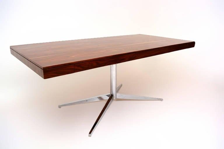 Florence Knoll Partners Desk 2