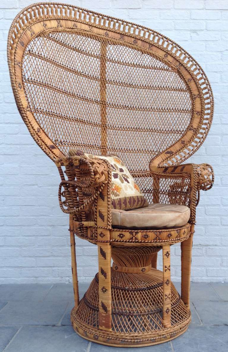 Free Shipping Worldwide Chair 70 S Emmanuelle Silvia