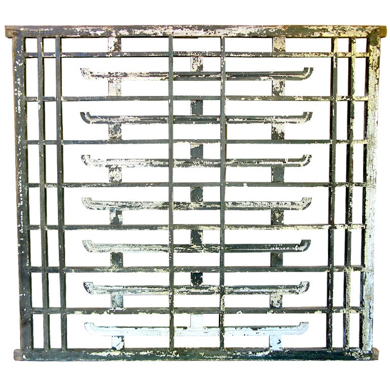 Very Large Pair of Asian Screens or Room Dividers For Sale