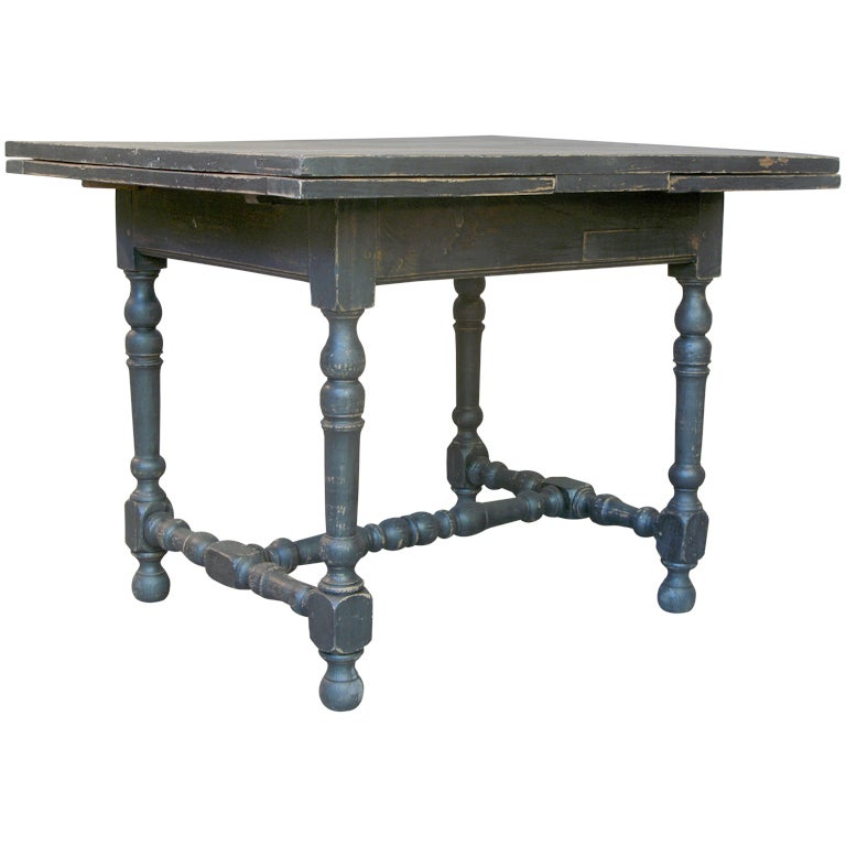 Louis XIII Style Table or Desk
