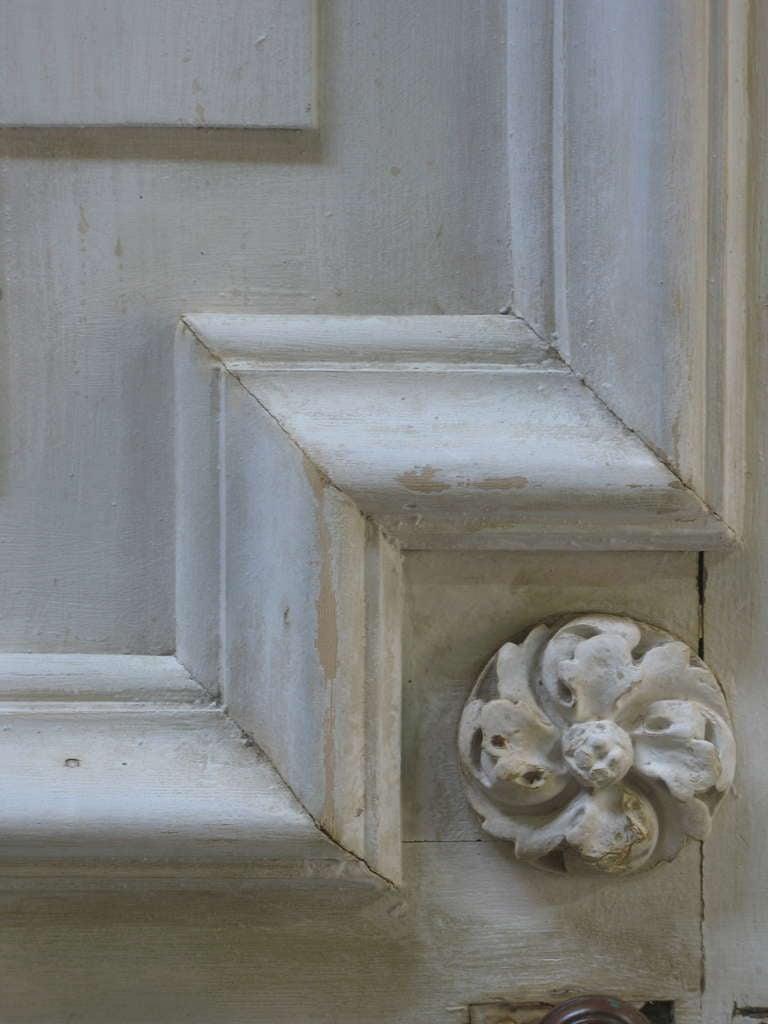Set of Three Doors, France, 19th Century 7