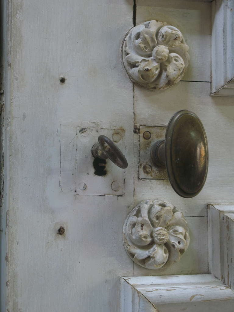 Set of Three Doors, France, 19th Century 5