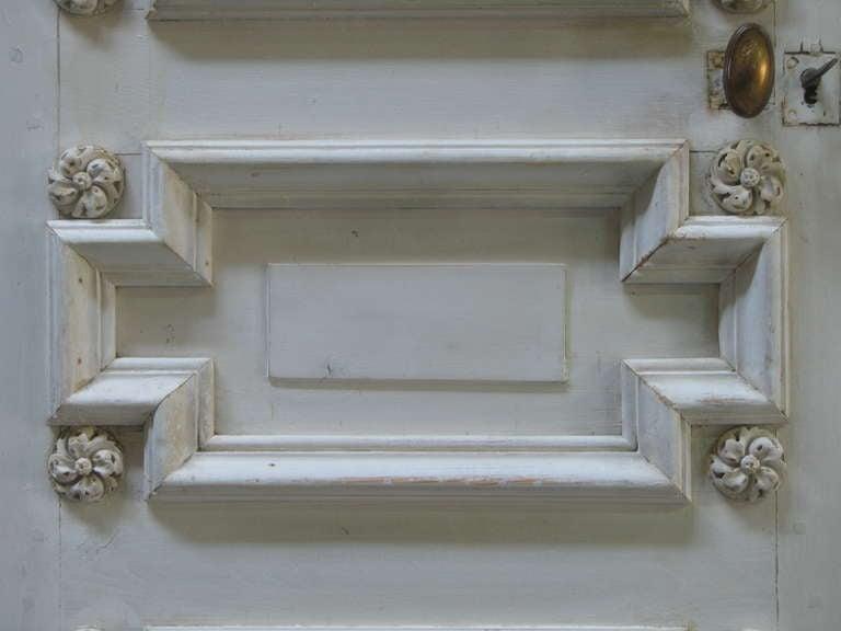Set of Three Doors, France, 19th Century 4