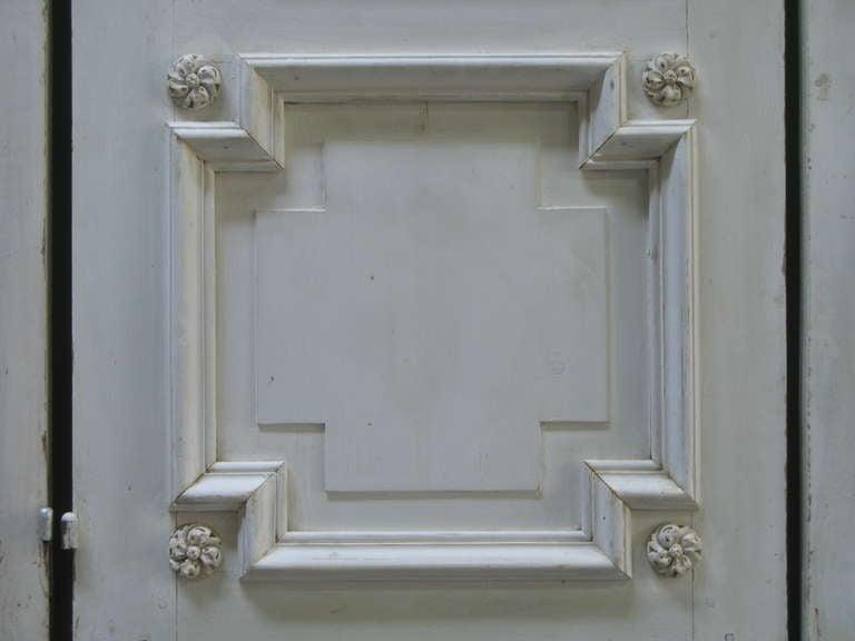 Set of Three Doors, France, 19th Century 3