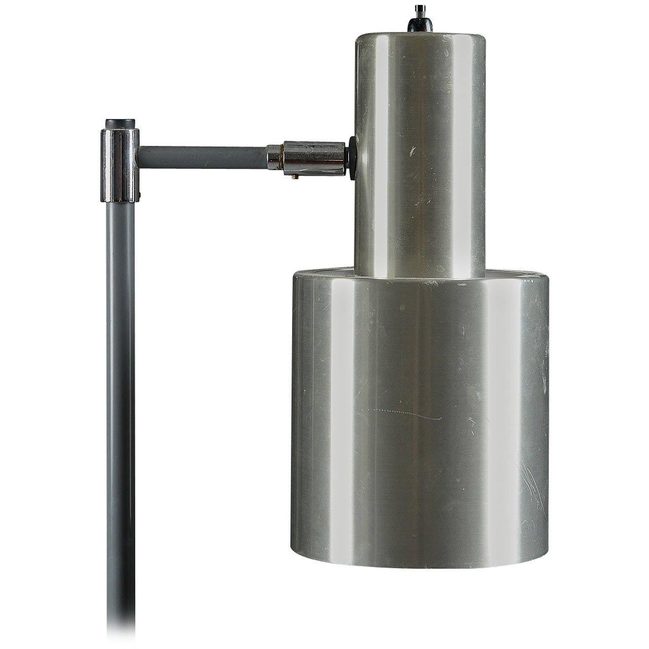 Floor Lamp by Jo Hammerborg for Fog and Morup