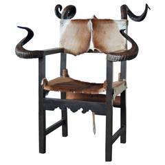 Chair by Gernot Rasenberger