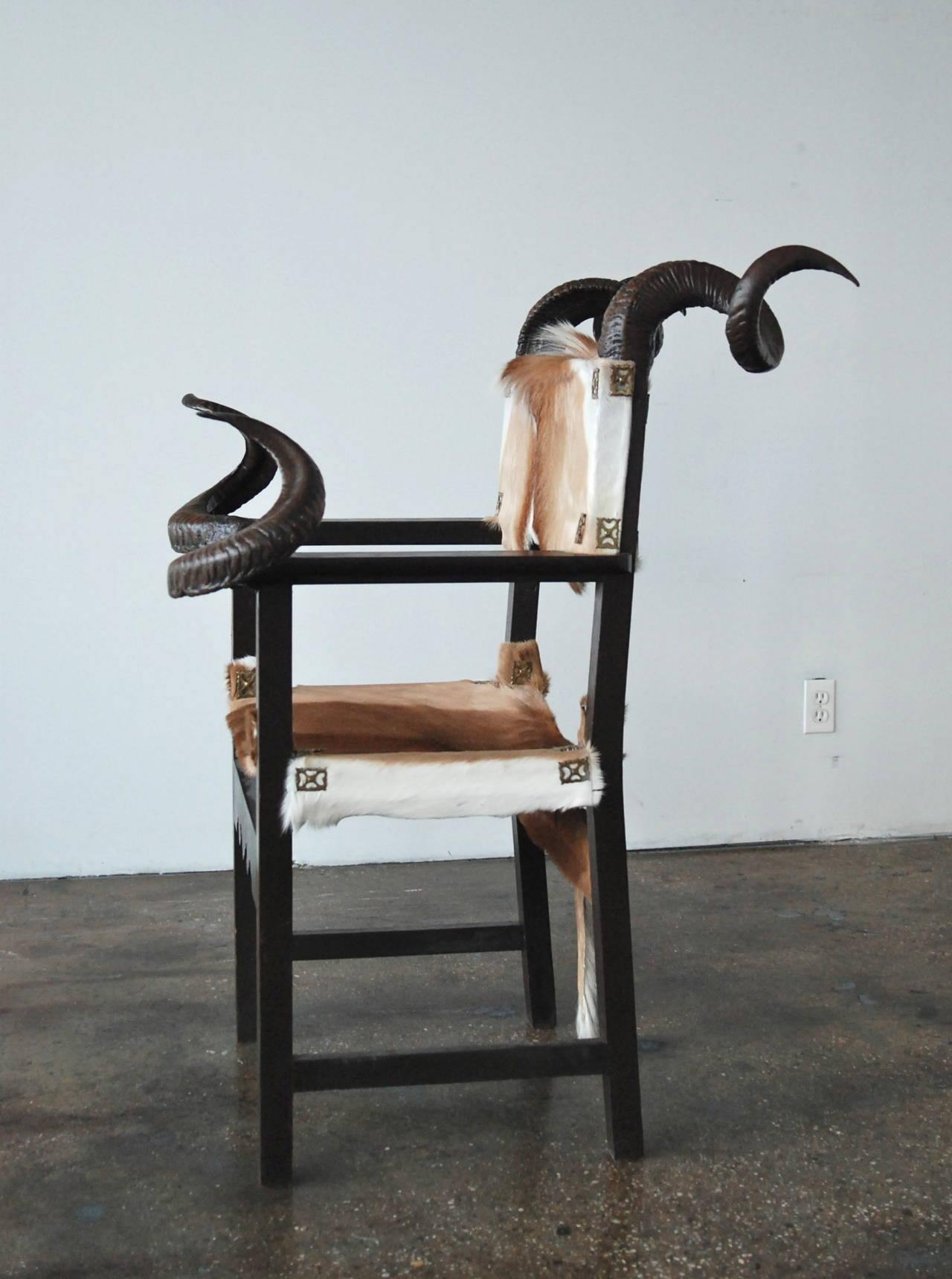Chair By Gernot Rasenberger For Sale At 1stdibs