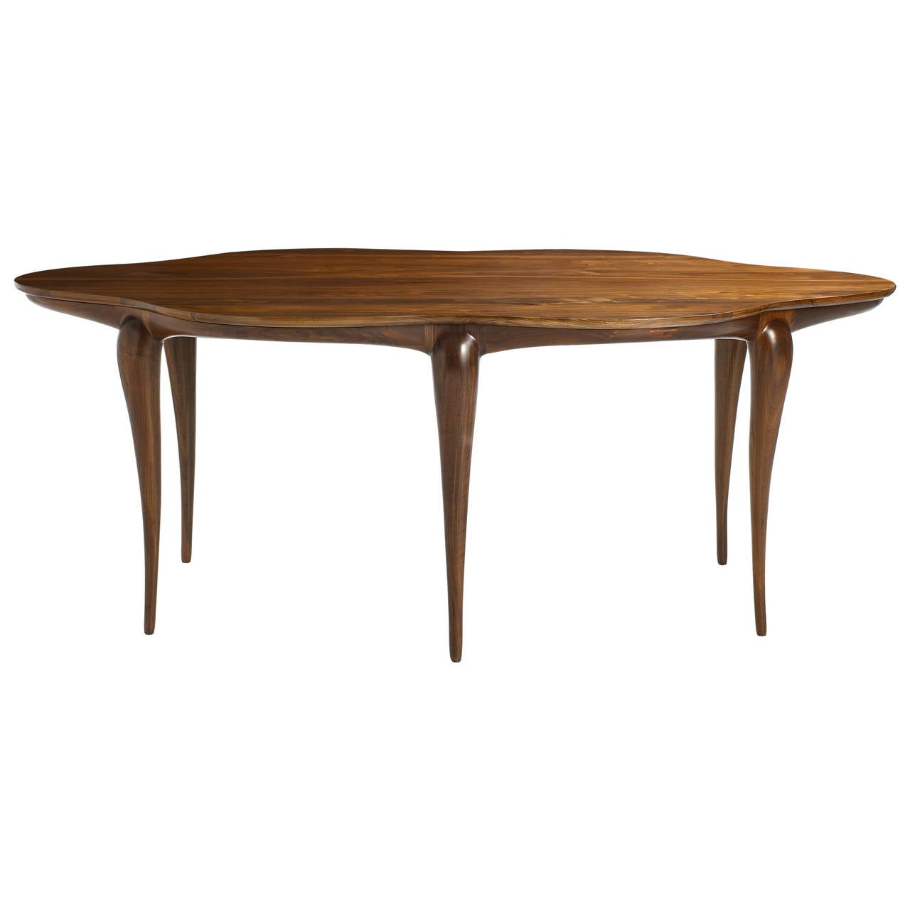 Limited edition dinig table by ask emil skovgaard for sale for Limited space dining table