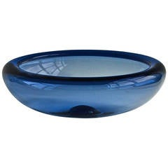 Bowl by Per Lutken for Holmegaard